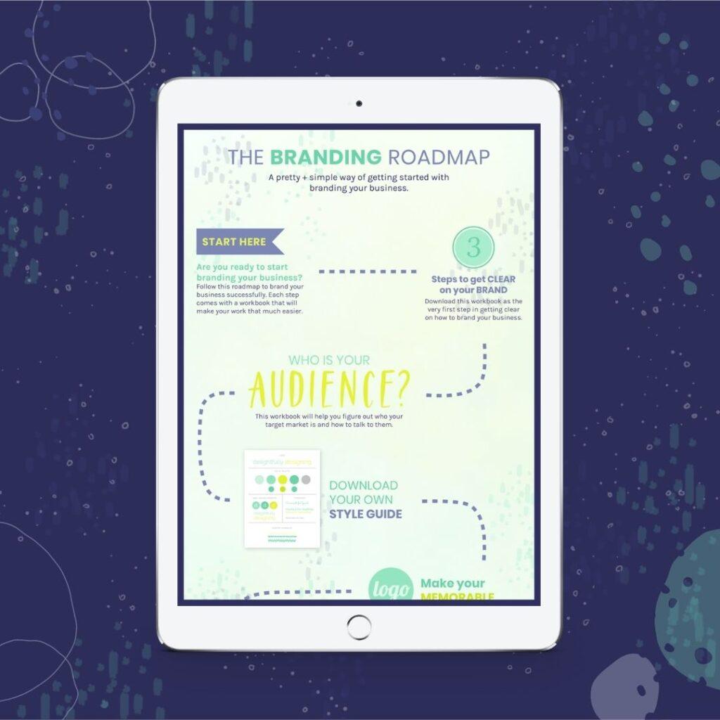 The Branding Roadmap
