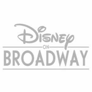 Disney on Broadway Logo